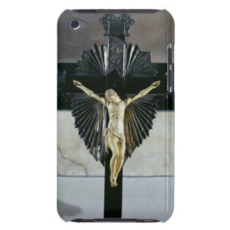 Crucifixion, 17th century (ivory) iPod Case-Mate cases