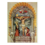 Crucifixion of Christ Post Cards