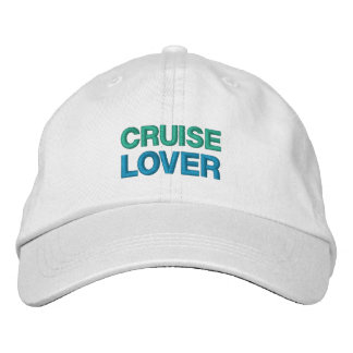 CRUISE LOVER cap Baseball Cap