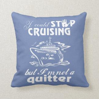 Cruise Lovers Cushion