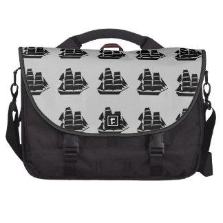 Cruise ship design Bag Bags For Laptop