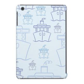 Cruise ship iPad mini retina cover