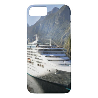 Cruise Ship iPhone 8/7 Case