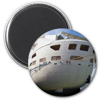 Cruise ship fridge magnets