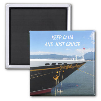 Cruise Ship Magnets