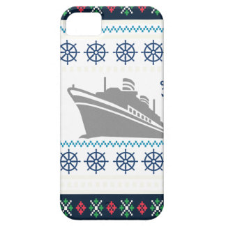 Cruise Ships iPhone 5 Cover