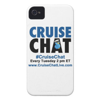 #CruiseChat iPhone 4/4s Case