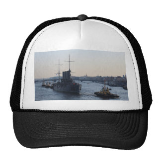 Cruiser Aurora Hat