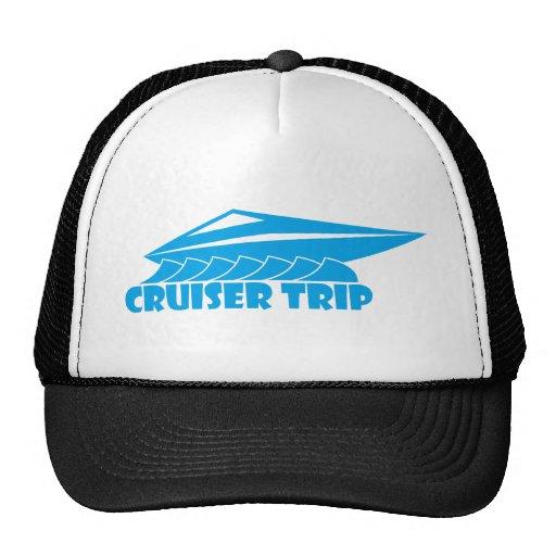 cruiser trip hat