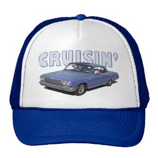 CRUISIN' CAP