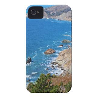 Cruisin The Coast iPhone 4 Cases