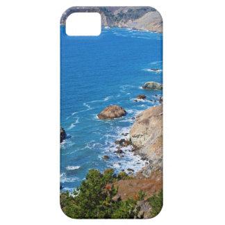 Cruisin The Coast iPhone 5 Cover