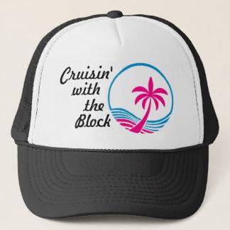 Cruisin' with the Block Hat