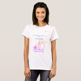 Cruising has no calendar T-Shirt