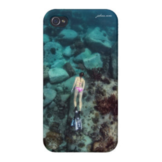 Cruising - iPhone 4 Case For The iPhone 4
