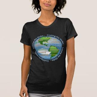 Cruising the Globe T-Shirt