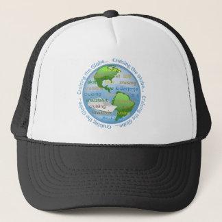 Cruising the Globe Trucker Hat