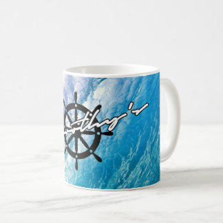 Cruising With Dorothy Coffee Mug