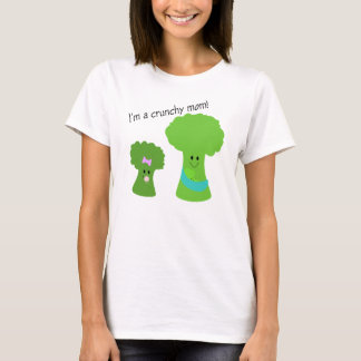 Crunchy Mom T-Shirt