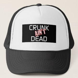 CRUNK ain't Dead TRUCK HAT