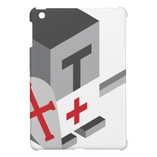 Crusader iPad Mini Cover