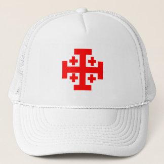 Crusader of Jerusalem Hat