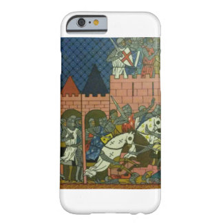 crusaders barely there iPhone 6 case