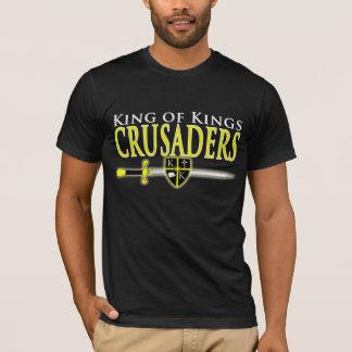 Crusaders School Tee