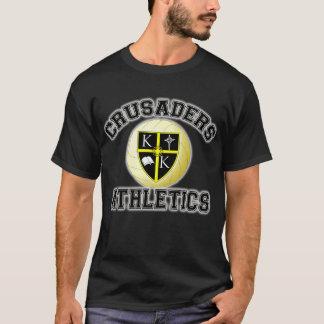 Crusaders Volleyball Tee