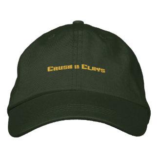 Crushn Clays cap