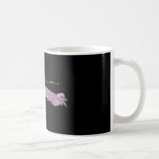 Crustacean Mug