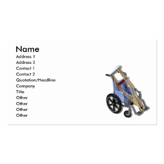 CrutchesWheelchair081210, Name, Address 1, Addr... Business Cards
