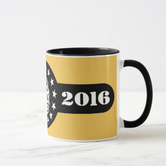 Cruz 2016 Mug - Ted Cruz For President