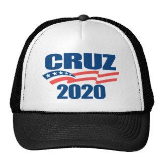Cruz 2020 cap