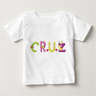 Cruz Baby T-Shirt