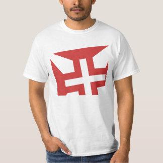 Cruz de Cristo Half N1 T-Shirt