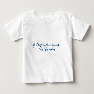 Cry Again t-shirt