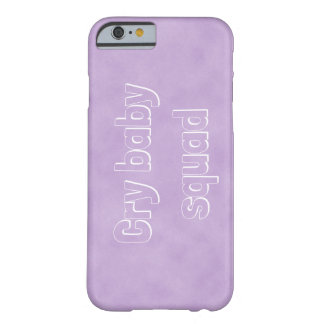 Cry Baby Squad case