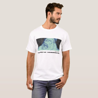 Crying Ape T-Shirt