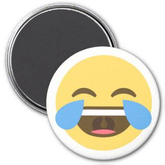 Crying Emoji Magnet