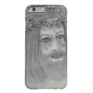 Crying Jesus Barely There iPhone 6 Case