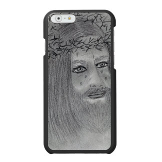 Crying Jesus Incipio Watson™ iPhone 6 Wallet Case