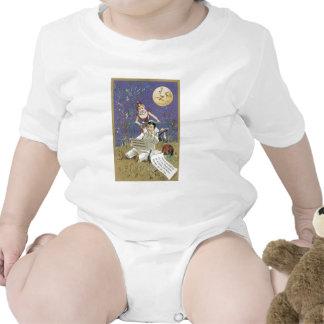 Crying Moon Shirts