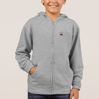 Crying seal Zsgsx Hoodie