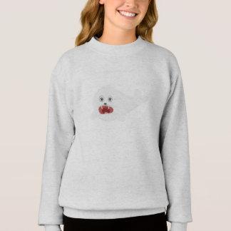 Crying seal Zsgsx Sweatshirt