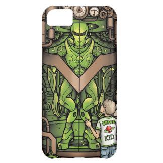 Cryo Tank Alien Case For iPhone 5C