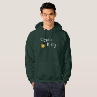 Crypto King Hoodie