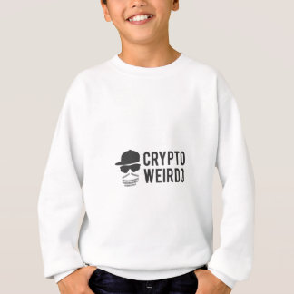 Crypto Weirdo Sweatshirt