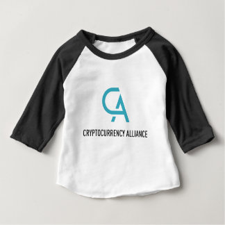 CryptocurrencyAlliance Baby T-Shirt