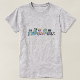 CryptoKittie Team T-Shirt
